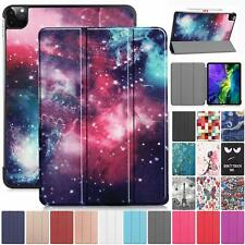 """Case For Apple iPad Pro 11"""" 2nd Gen 2020 Smart Flip Leather Folding Stand Cover"""