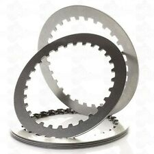 190449 x 5 Clutch Steel Plates for Kawasaki KLR250, ZXR400, ZX-4, ZR400...