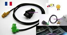Cable de conexión USB para VW RCD510 RCD310 rcd030 GOLF MK6 JETTA MK5