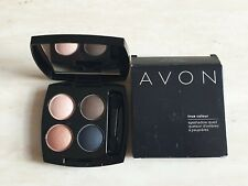 AVON TRUE COLOUR EYE SHADOW QUAD ATTRACTION NEW IN BOX