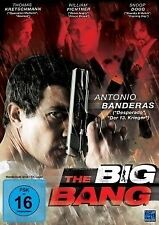 The Big Bang (2012) Antonio Banderas Snoop Dogg