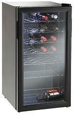 NEUMÄRKER Weinkühlschrank Flaschenkühlschrank Weinvitrine Getränkekühlschrank