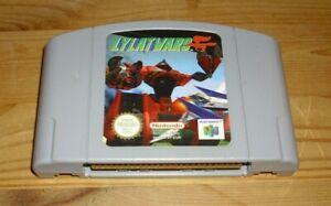 Nintendo 64 Lylatwars