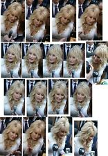 Dolly Porton 160 New Candid Photos Country Music 9 to 5 Press Night 07/02/2019
