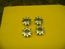 DIXON ZTR MOWER 4 PC. 9 TOOTH SPROCKET OEM 8413 FREE SHIPPING