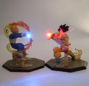 Dragon Ball Z LED-Nachtlicht Lampe - Versand bis zu 47 Tagen!!!