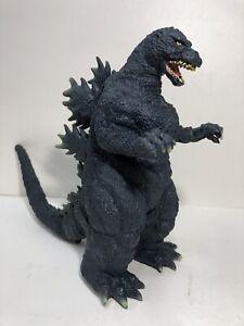 Godzilla Vintage Realistic Skin Walking Figure Japanese Bandai Import Gamera