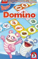 Sorgenfresser Dominoes - Brand New Children's Game