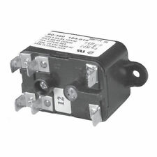 White Rodgers 90-380 Heavy Duty Universal Relay, Spno/Spnc Switch, 24Vac Coil