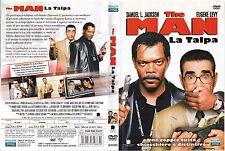 THE MAN - LA TALPA (2005) dvd ex noleggio