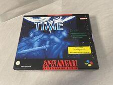 Illusion of Time (Super Nintendo | SNES | OVP | Spielberater | Neuwertig)