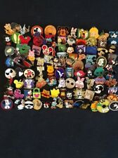DISNEY TRADING PIN LOT OF 200+2 FREE PINS 100% TRADABLE -NO DUPLICATES FAST SHIP
