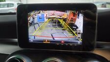 2015 AFTER BENZ CLA & C-CLASS W205 C117  W117 REAR CAMERA INTERFACE WITH CAMERA