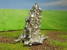 High elf king sur trône-aureola rococo-minifigs-classic fantasy