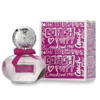 Coach Poppy Flower By Coach For Women-Edp/Spr-3.4oz/100ml-Brand New In Box