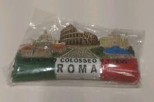 Rome fridge magnet kitchen decor Italy souvenir new packaged trevi vatican