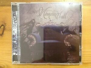 LES MEMOIRES FALL - Endless Darkness Of Sorrow CD '14 - Mint Brazilian Doom