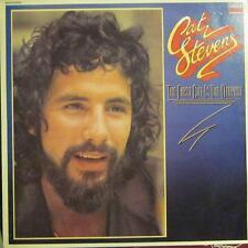 Cat Stevens(Vinyl LP)The First Cut Is The Deepest-UK-TAB 25-Decc