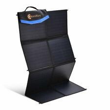MaxRay 12V 200W Folding Blanket Solar Panel Mat Kit