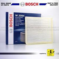 Single BOSCH Cabin Filter 1987432092