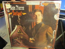 SEALED 1968 JEAN PIERRE FERLAND S/T Mono & Stereo Canada LP Barclay 80006