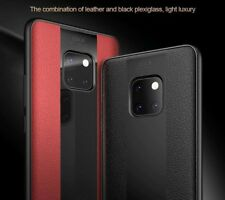Silicone Soft Cover Protective Leather Phone Case For Huawei Mate 20 Pro