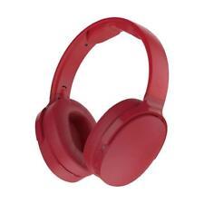 Skullcandy HESH 3 Foldable On-ear Bluetooth Wireless Headphone - Red