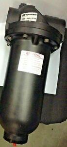 """Ingersoll Rand F35-0B-C28  Super Duty Compressed Air Filter 1-1/2"""" NPT  F350BC28"""