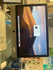 """iMac 2013 27"""" i5' 8 gb, 1tb drive"""