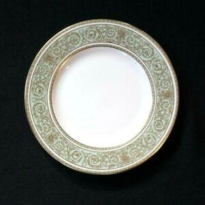 Beautiful Royal Doulton English Renaissance Bread Plate