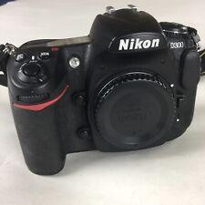 Nikon D300 12.3 MP Digital SLR Camera Body Only