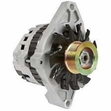 Pontiac Bonneville Oldsmobile Delta  LeSabre  High Output 200 Amp NEW Alternator