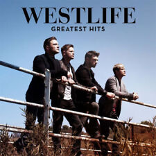 WESTLIFE Greatest Hits CD BRAND NEW