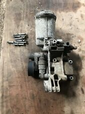 Bmw E46 M3 Oil Filter Housing / Conversion / Bolts And Gasket / E36 M3 Evo