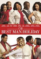 The Best Man Holiday [New DVD] Slipsleeve Packaging, Snap Case