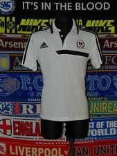 5/5 Oatfield Shancastle  adults M rare polo football shirt jersey trikot