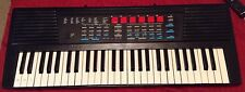 MUSIC SYNTHESIZER / FOR KIDS / 10413 02138 / 54 KEYS / BATTERY POWERED OPTION