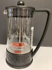 Bodum 6 Cup French Press Coffee Maker 34-oz Black