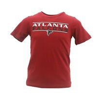 Atlanta Falcons Official NFL Team Apparel Youth Kids Size T-Shirt New with Tags