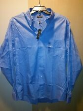 ARROW FAIRFIELD New with tags Pinpoint Wrinkle Free Dress Shirt Size XL 17-36/37
