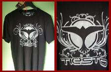 DJ Tiesto-Grafica T-Shirt (S) (M) (L) (XL) NUOVO CON ETICHETTA