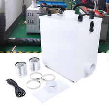 For Cnc Laser Engraving Machine Pure Air Fume Extractor 180mh Smoke Purifier