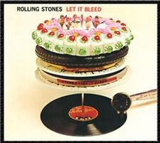 The Rolling Stones - Let It Bleed (NEW CD)