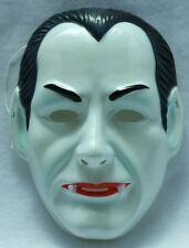 Dracula Vintage Halloween Mask Rubies 1991 Universal Monsters Classic Vampire