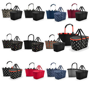 reisenthel carrybag coolerbag Set Einkaufskorb Isoliertasche Picknick