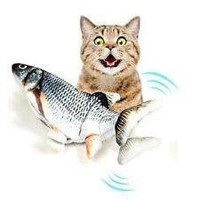 More details for cat toy electric flopping fish simulation interactive pet toy