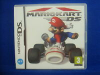 ds MARIO KART DS Great Multi-Player Racing Game Lite DSi 3DS Nintendo PAL