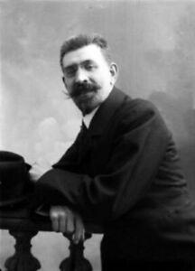 ITALIAN BARITONE LELIO CASINI (1865-1910) CD