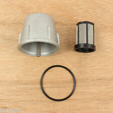 Replacement Element / Bowl / O ring Metal Alloy Bowl Oil Filter Heating Boiler