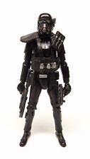Star Wars Black Series Walmart Rogue One 3.75 Death Trooper Loose Complete